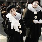 Couple de Pierrot - Venise 2007