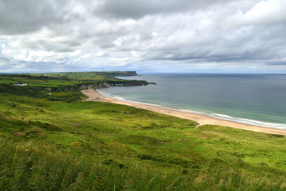 Couseway Coastal Route