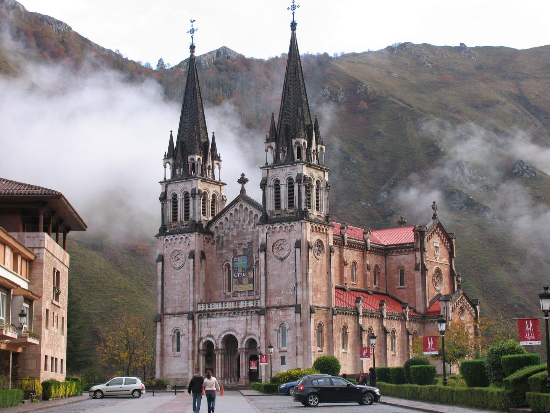 Covadonda