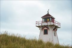 [ Covehead Harbour Lighthouse ]