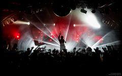 Covenant (Konzertfoto) #2-2012