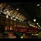 Covent Garden 2007
