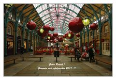 Covent Garden...