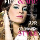 Cover dezembro 2009