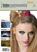 COVER: fotocommunity [plus] 11/2010