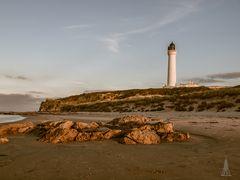 Covesea Beach & Lighthouse II