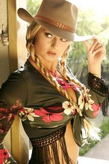 cowgirl maxime