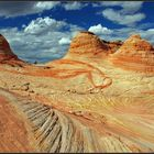 Coyote Buttes North II
