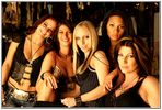 Coyote Ugly...Teaming