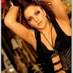 Coyote Ugly...the wild one..