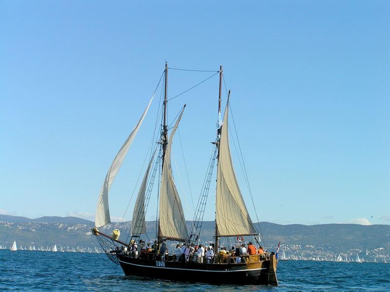 Cpn Sinbad il marinaio