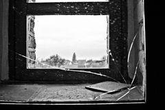 cracks and discrepancies