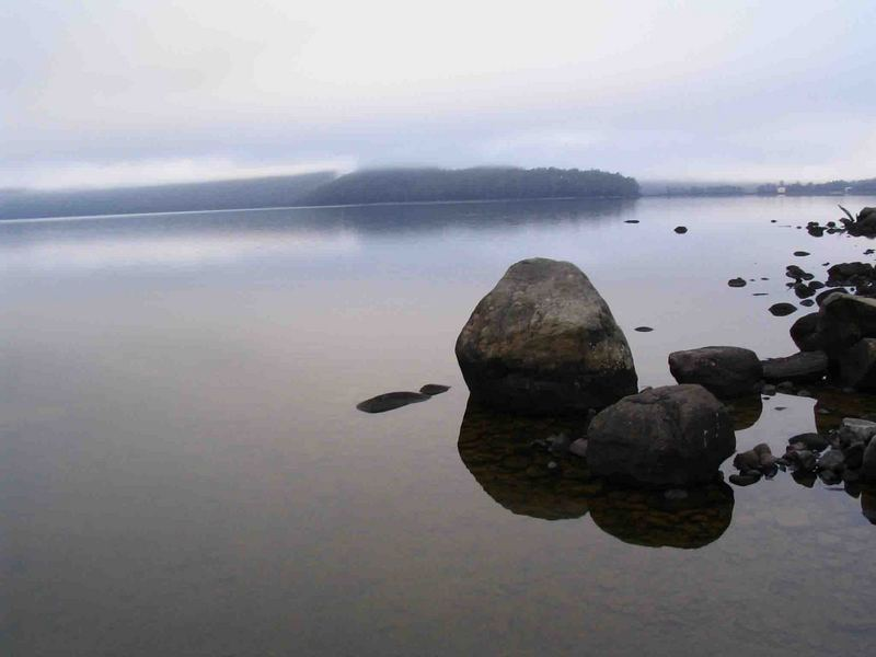 Cradle Mountain & Lake Saint Clair National park