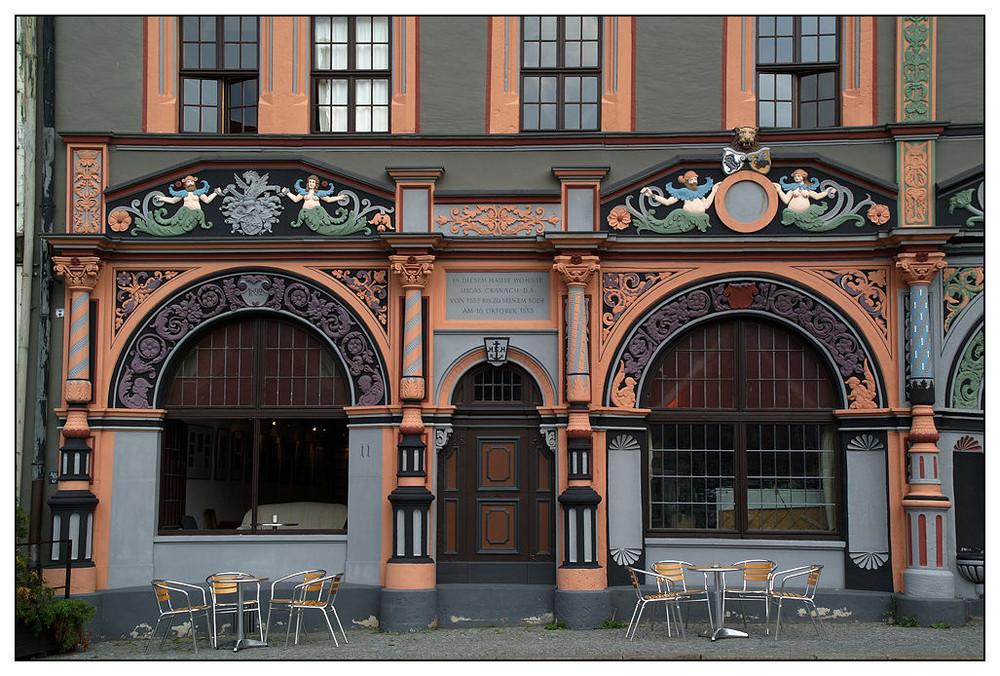 Cranachhaus Weimar