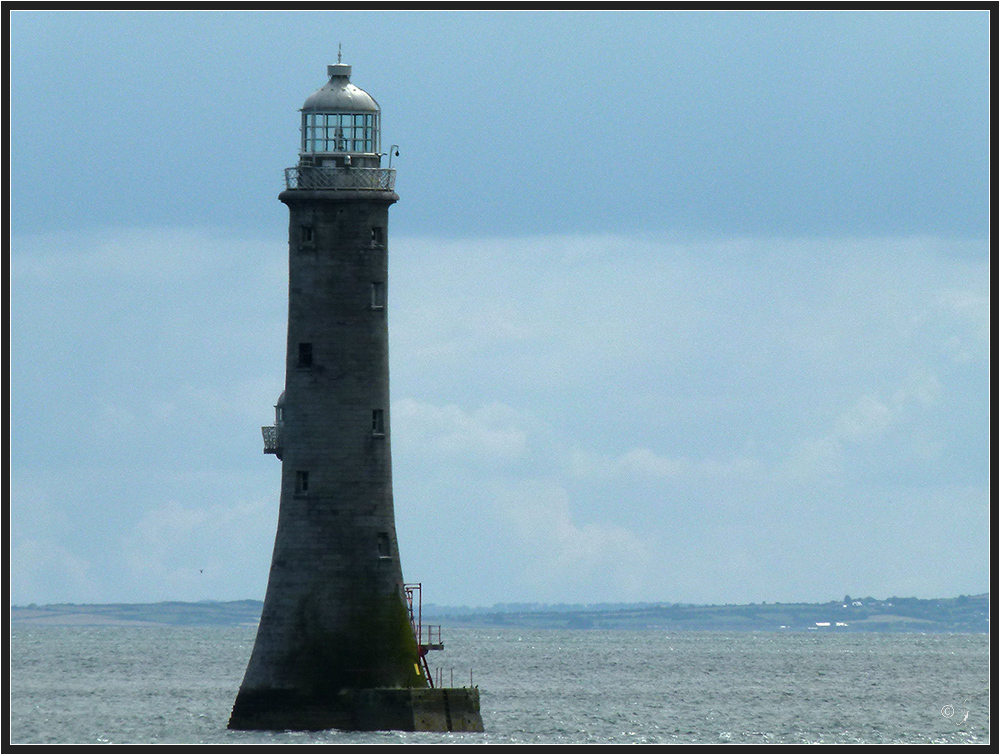 Cranfield Lighthouse ...