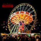 Crange - Kirmes Herne 2011 Riesenrad Karusell