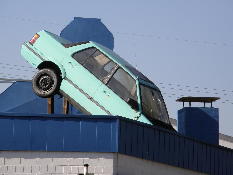 Crash - Test