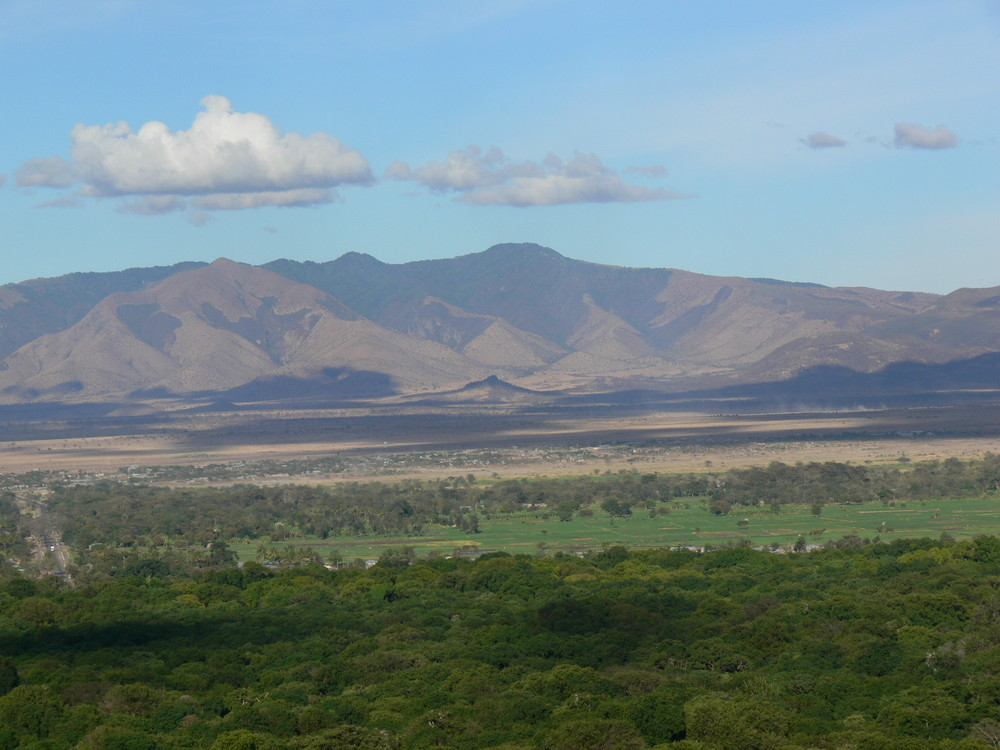 cratére du Ngorongoro