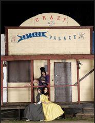 Crazy Chicken Palace I