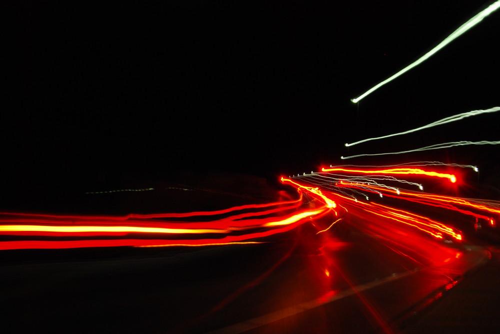 crazy lights