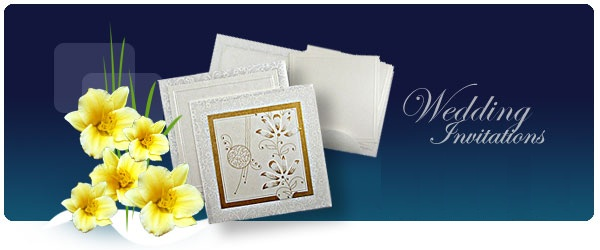 creative designs on the front of islamic invitations