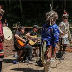 Cree-Oneida Connection