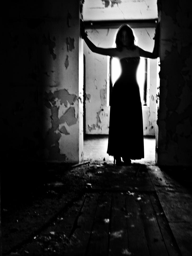 creepy silhouette photo & image | people, pics, conceptual ...