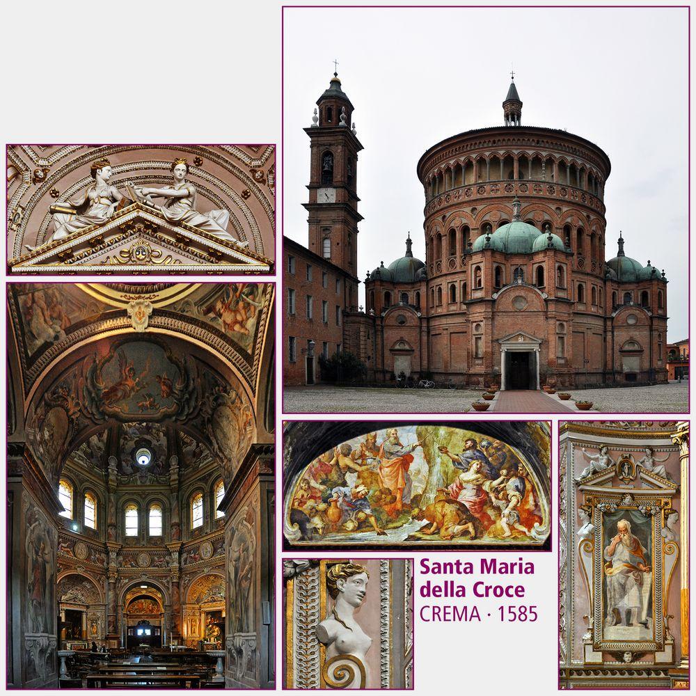 Crema · S.Maria della Croce I