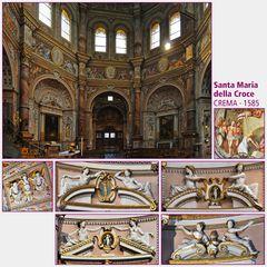 Crema · S.Maria della Croce II