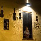 Cremona città del Violino  by night ottobre