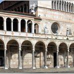 Cremona   Duomo Santa Maria Assunta V