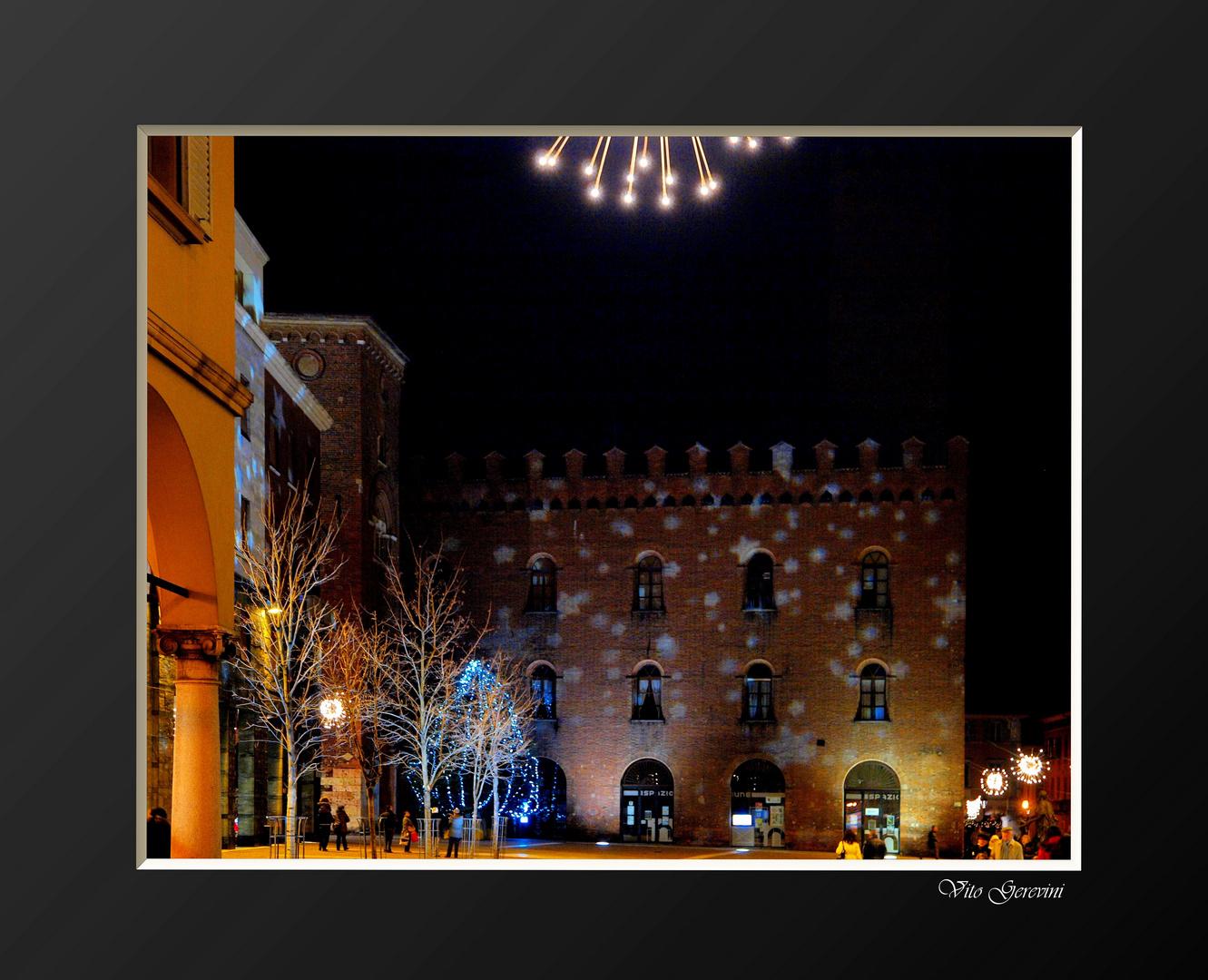 Cremona: Piazza Stradivari
