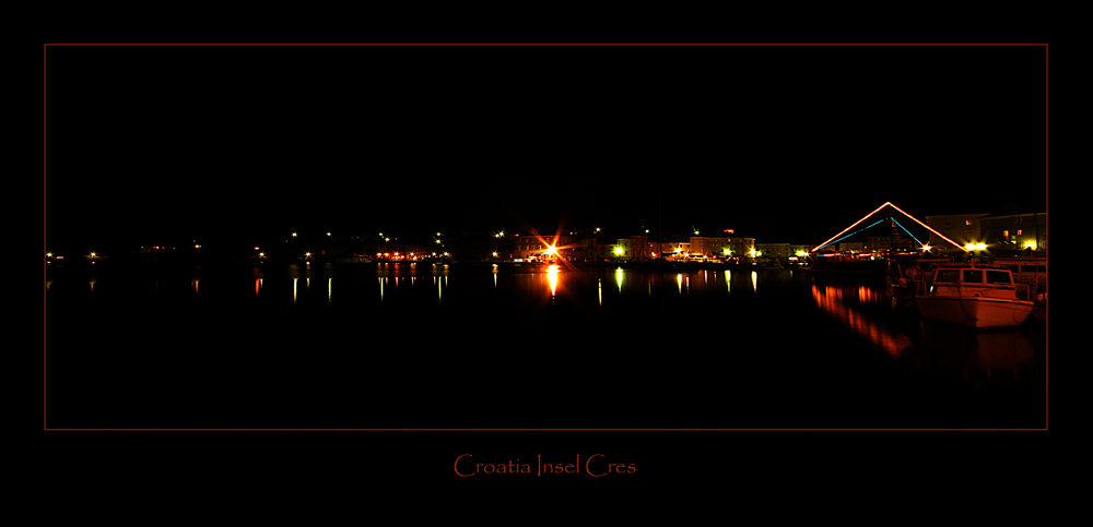 *Cres By Night *