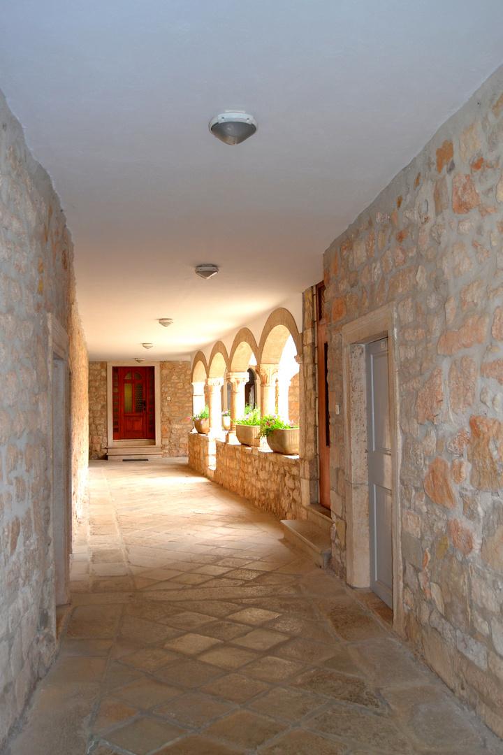 Cres - Franziskanerkloster II