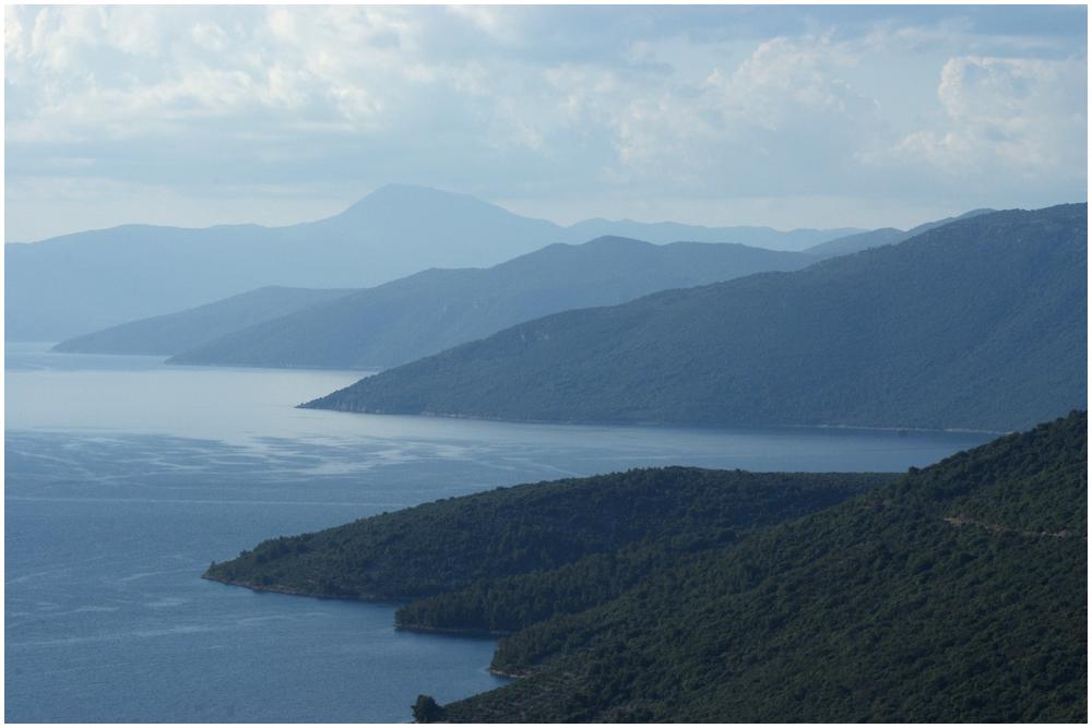 Cres - Kroatien