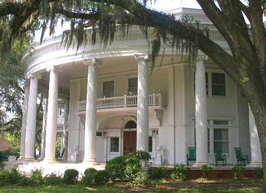 Cresent House