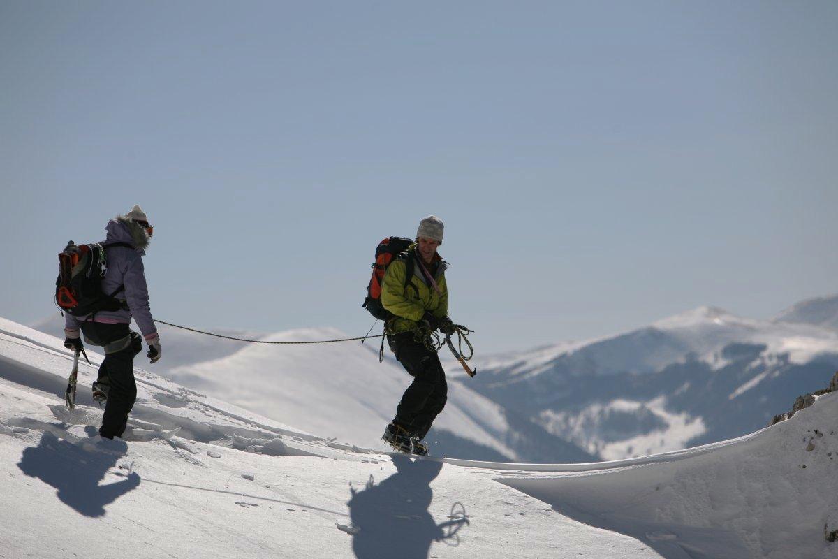 Cresta di Monte Bove - Parco Nazionale dei Monti Sibillini