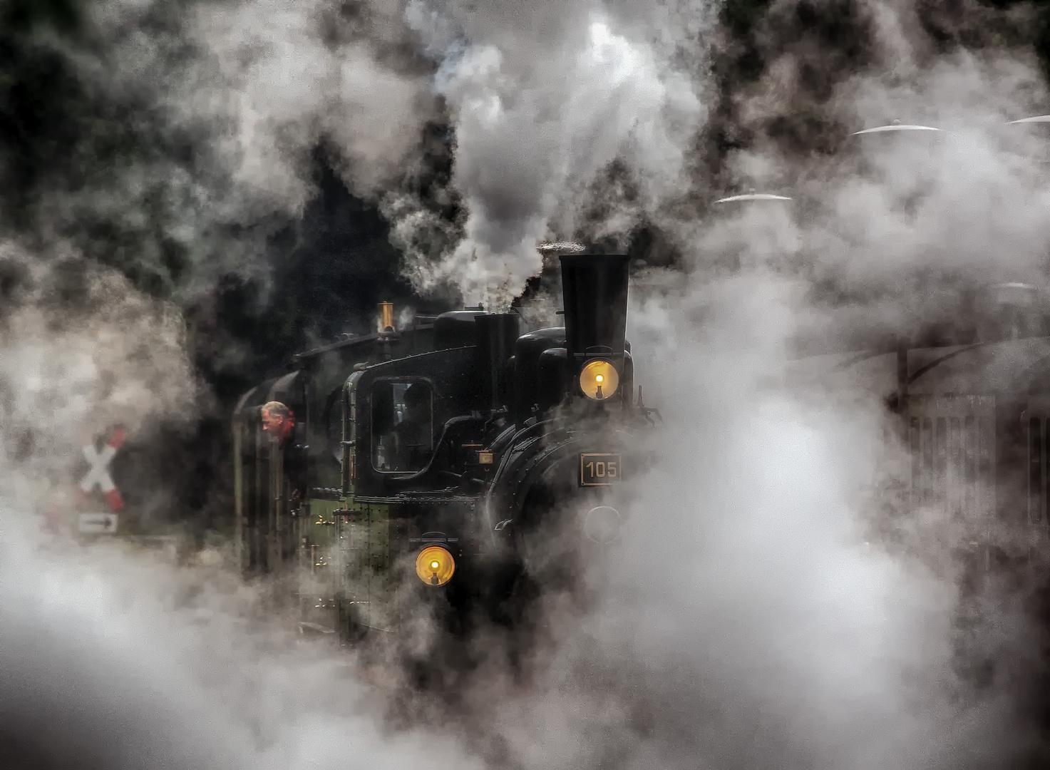 criminal steam