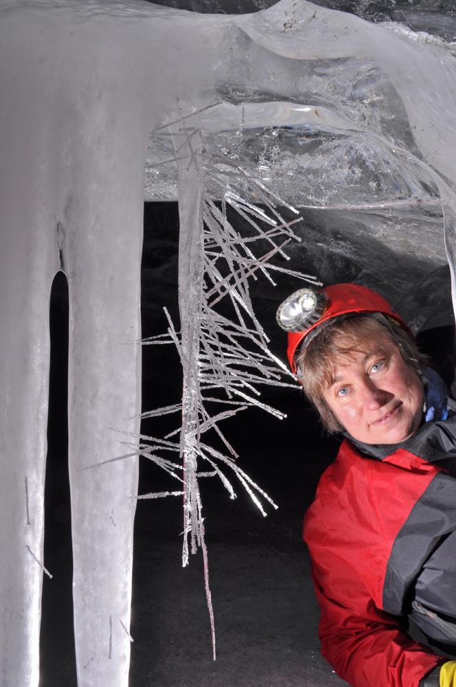 Cristalli di ghiaccio (1)
