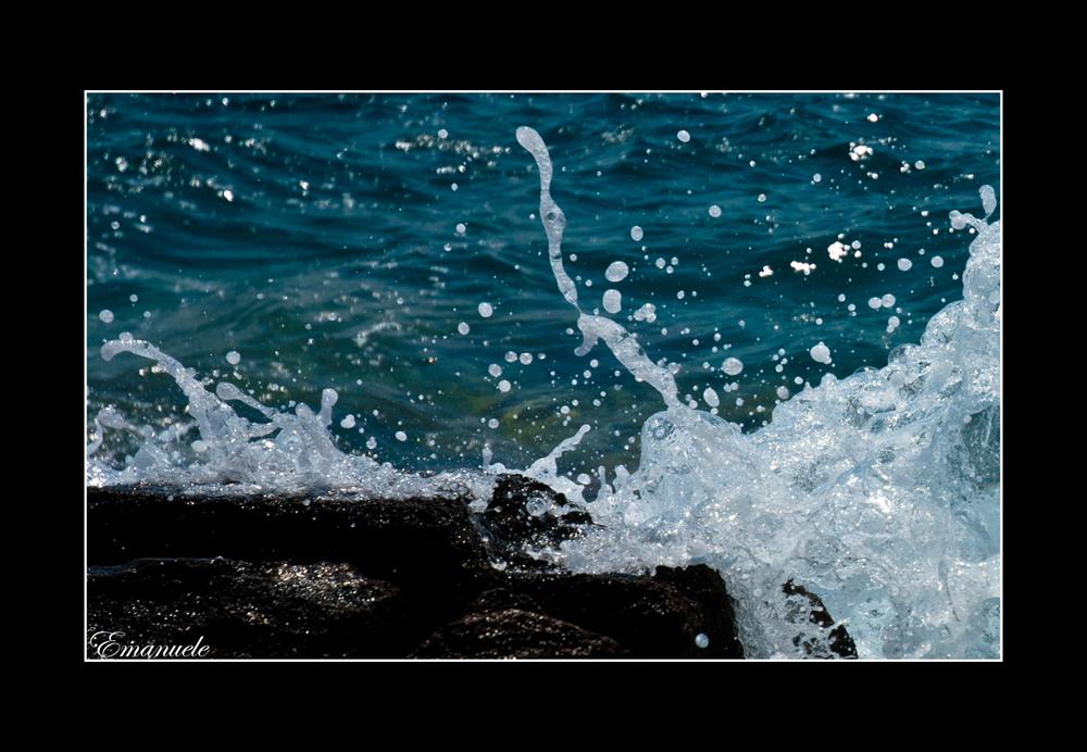 Cristalli di mare