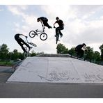 Cristian Lutz - 360° Tailwhip perfect!