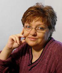 Cristina Marin