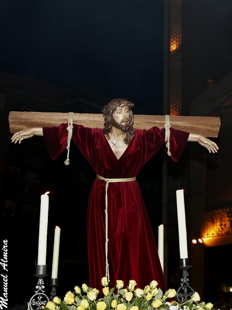 Cristo de la Esperanza