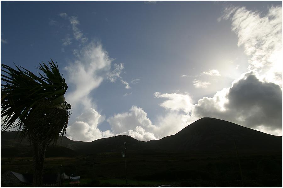 Croagh Patrick - Ireland