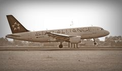 Croatia Airlines ( Star Alliance Livery )