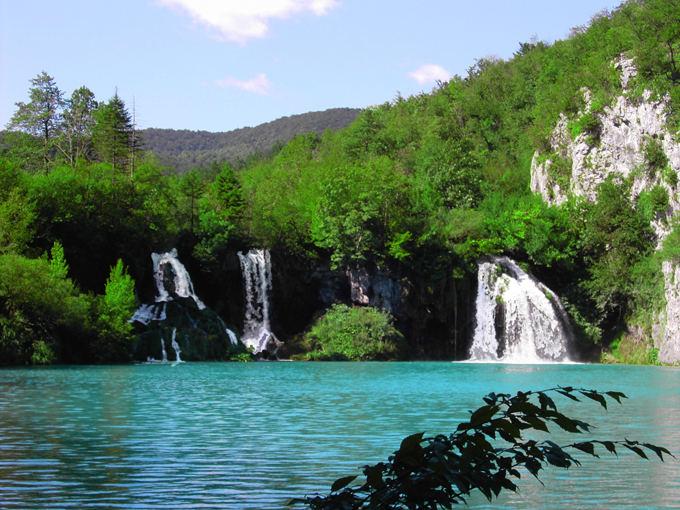 Croatia...