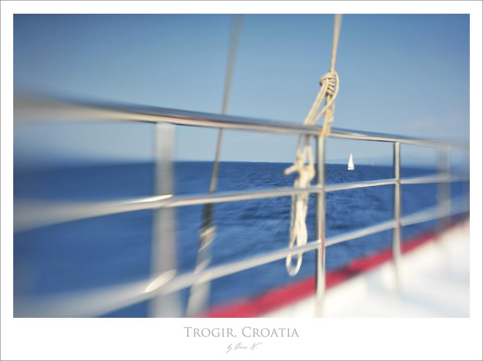 Croatia I
