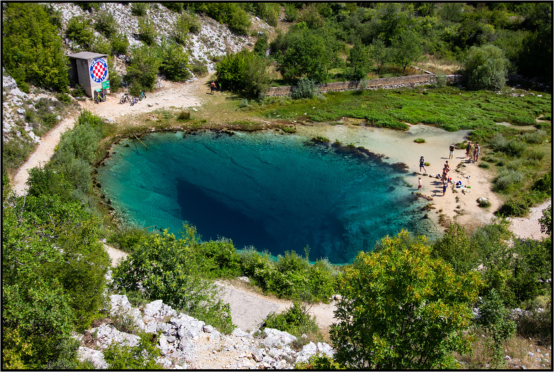 Croatia | spring water |