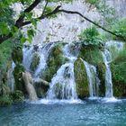Croatie Lac de Plitvice2