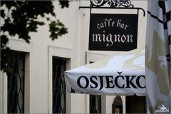 Croatie - Osijek